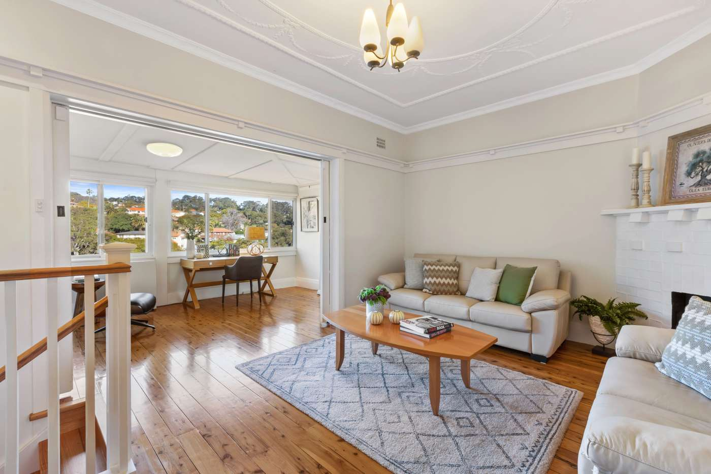 Fifth view of Homely house listing, 29 Clanalpine Street, Mosman NSW 2088