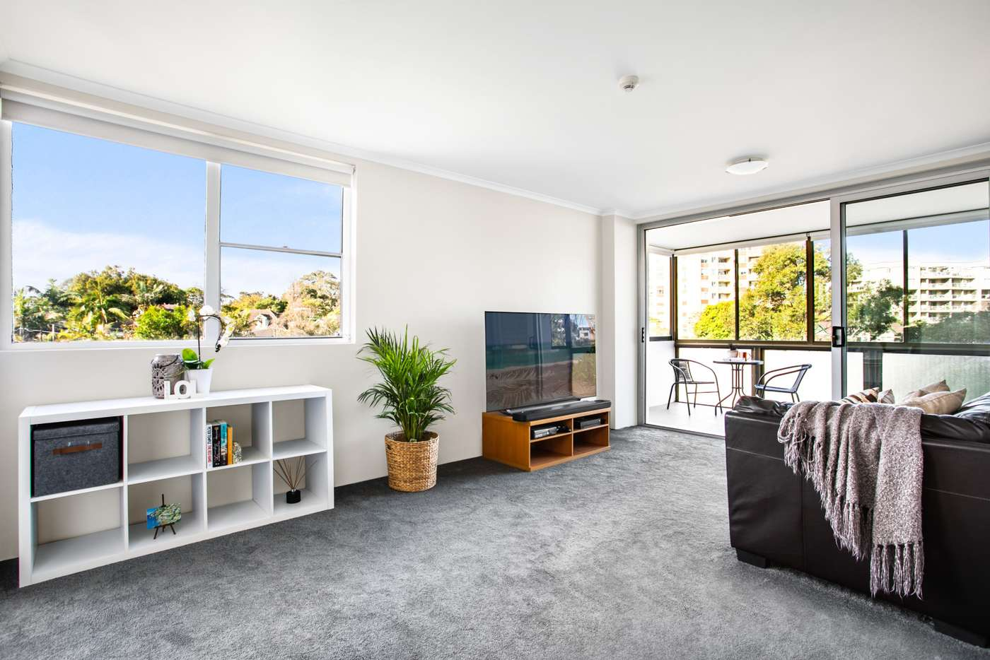 Main view of Homely apartment listing, 9/6-12 Prospect Avenue, Cremorne NSW 2090