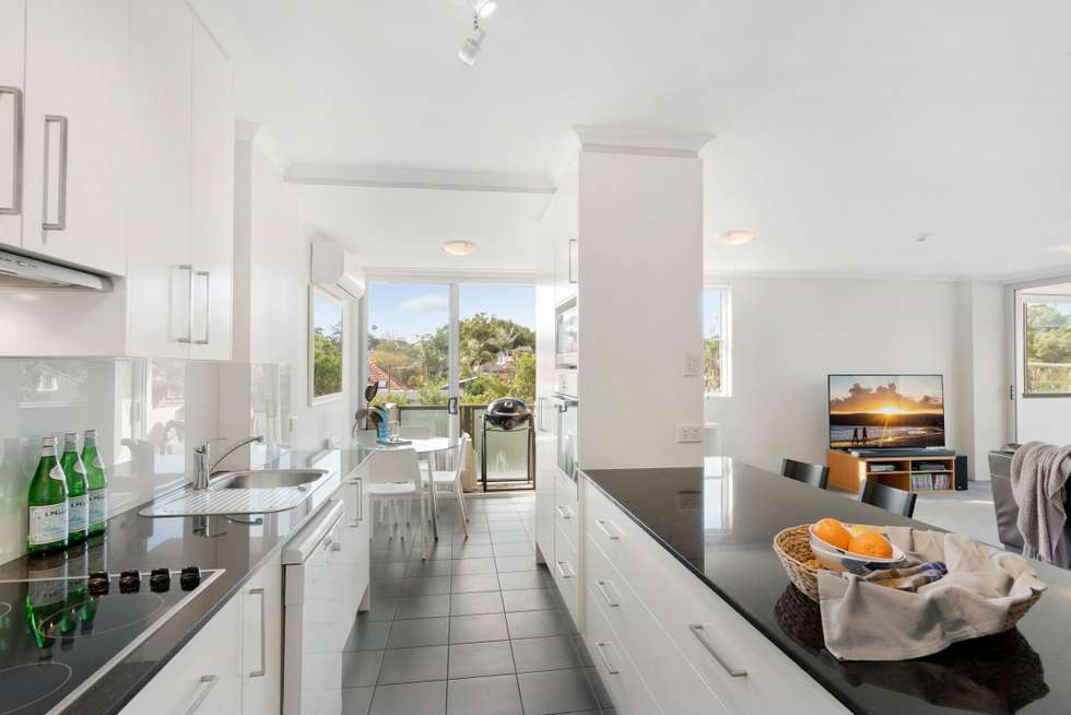 Second view of Homely apartment listing, 9/6-12 Prospect Avenue, Cremorne NSW 2090