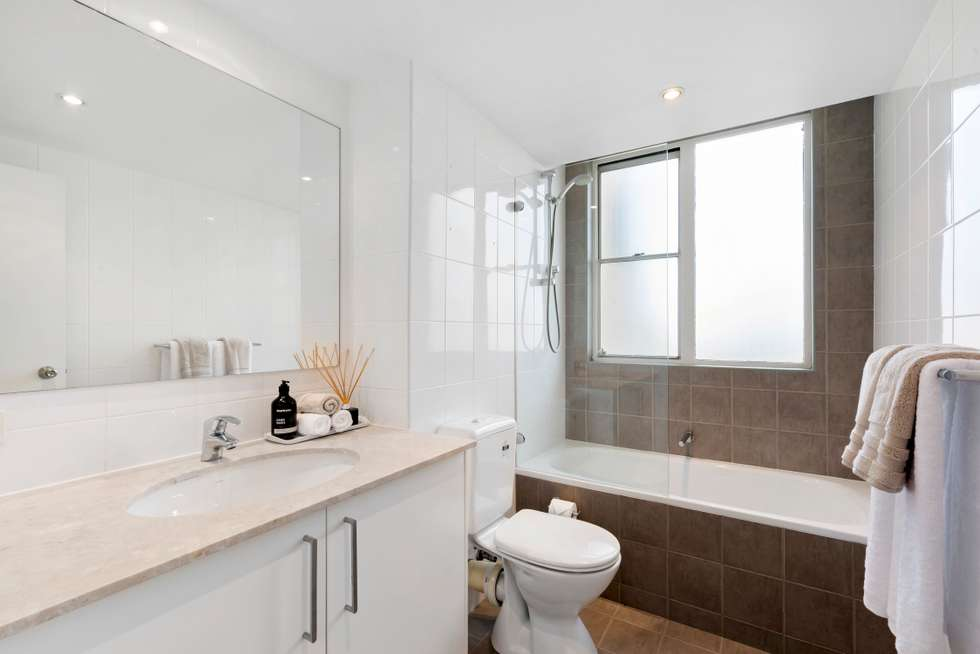 Fourth view of Homely apartment listing, 9/6-12 Prospect Avenue, Cremorne NSW 2090