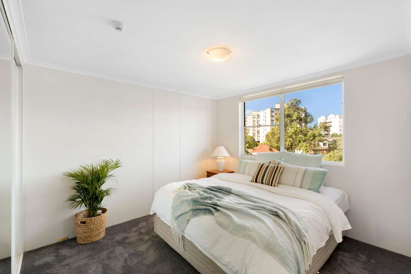 Fifth view of Homely apartment listing, 9/6-12 Prospect Avenue, Cremorne NSW 2090