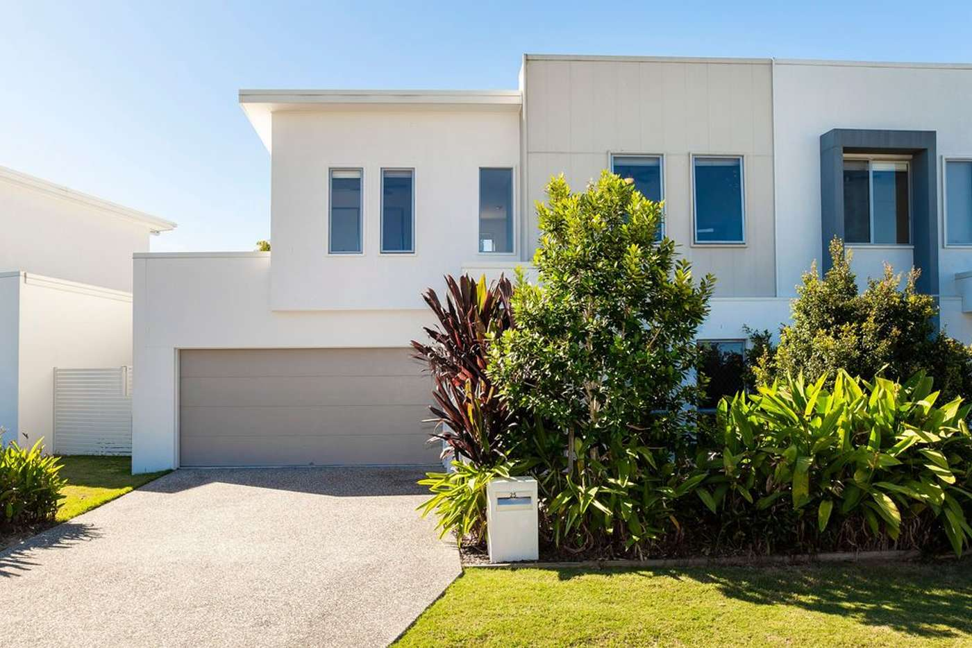 Main view of Homely house listing, 25 Azure Way, Hope Island QLD 4212