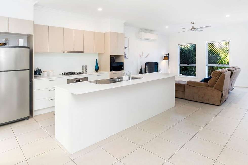 Third view of Homely house listing, 25 Azure Way, Hope Island QLD 4212