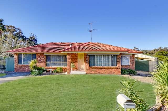 8 Bradley Place, Ruse NSW 2560