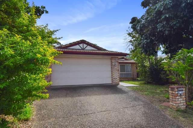 26 Collina Crescent, Forest Lake QLD 4078