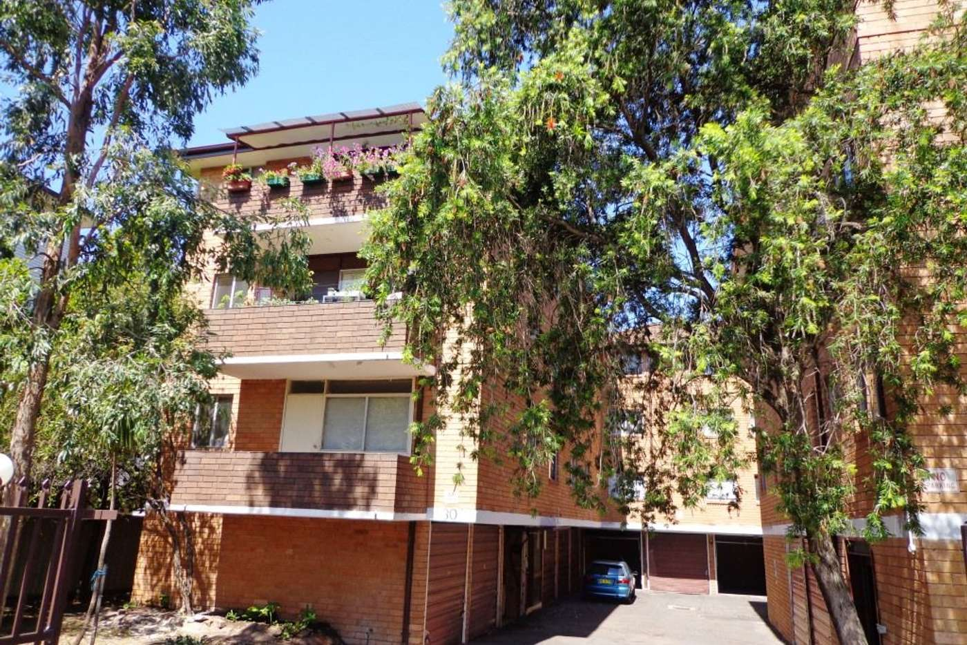 Main view of Homely unit listing, 11/30 Goulburn Street, Liverpool NSW 2170