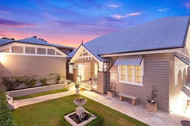 108 Rockbourne Terrace, Paddington QLD 4064