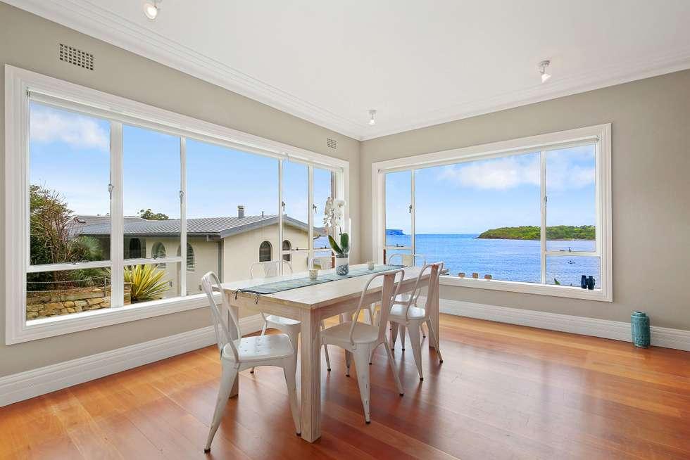 Third view of Homely apartment listing, 41/6 Wyargine Street, Mosman NSW 2088