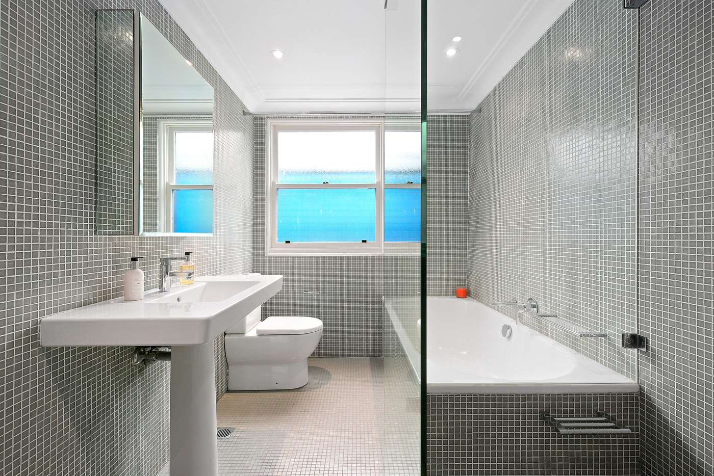 Sixth view of Homely apartment listing, 41/6 Wyargine Street, Mosman NSW 2088