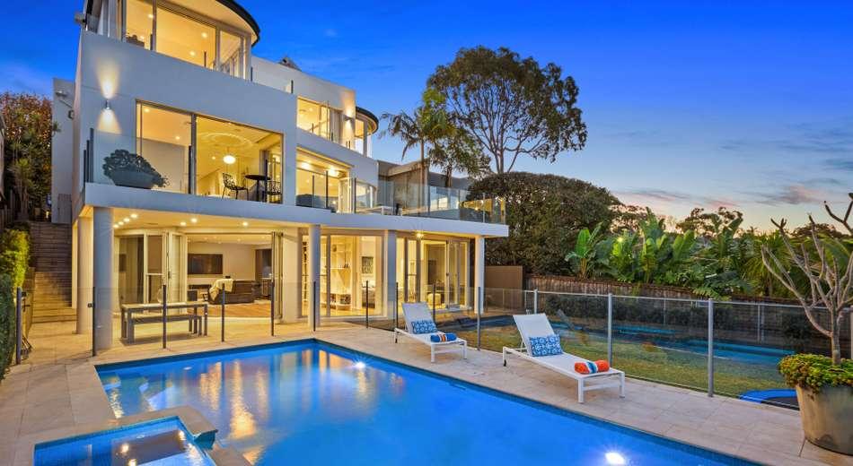 35 Weemala Road, Northbridge NSW 2063