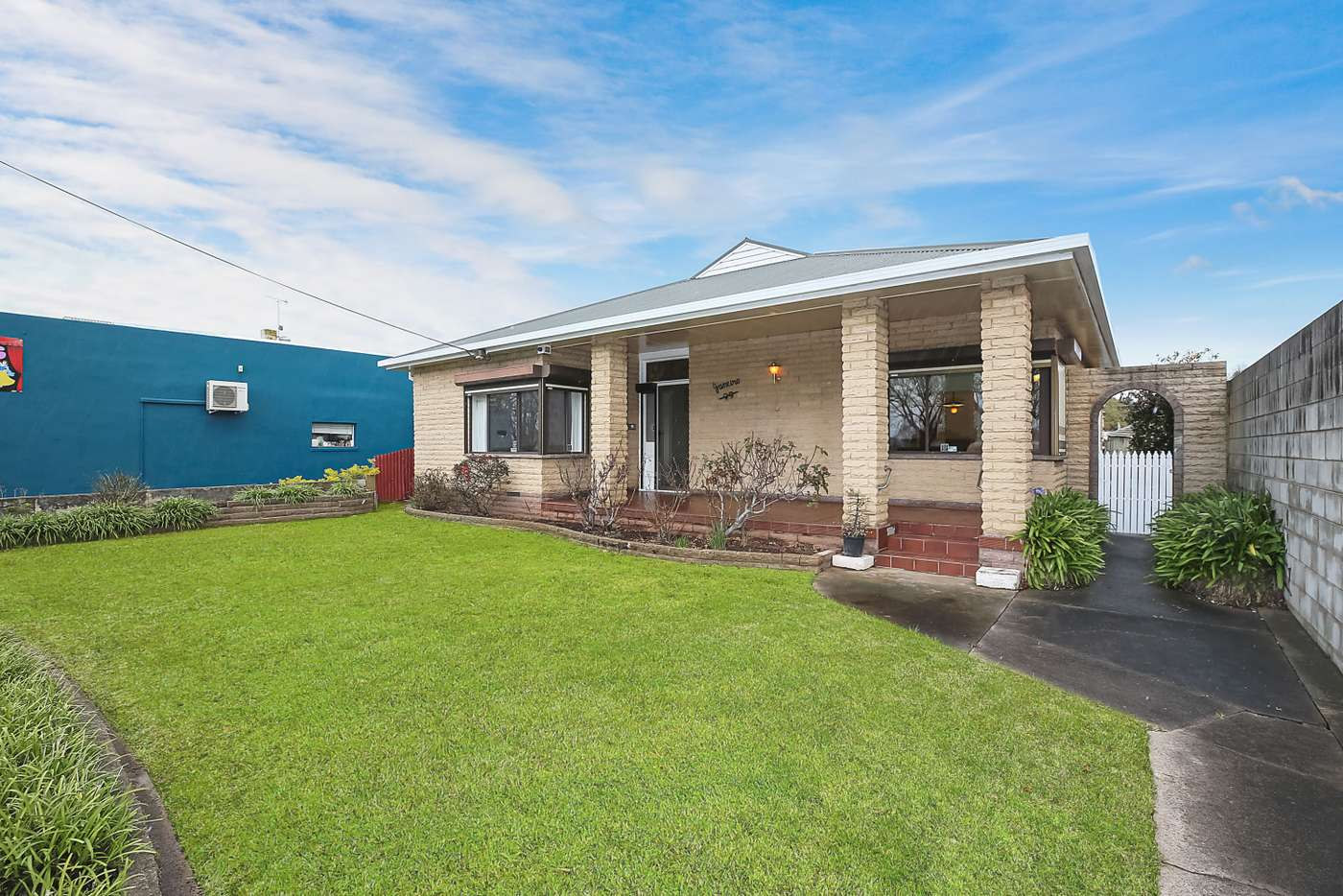 Main view of Homely house listing, 99 Manifold Street, Camperdown VIC 3260