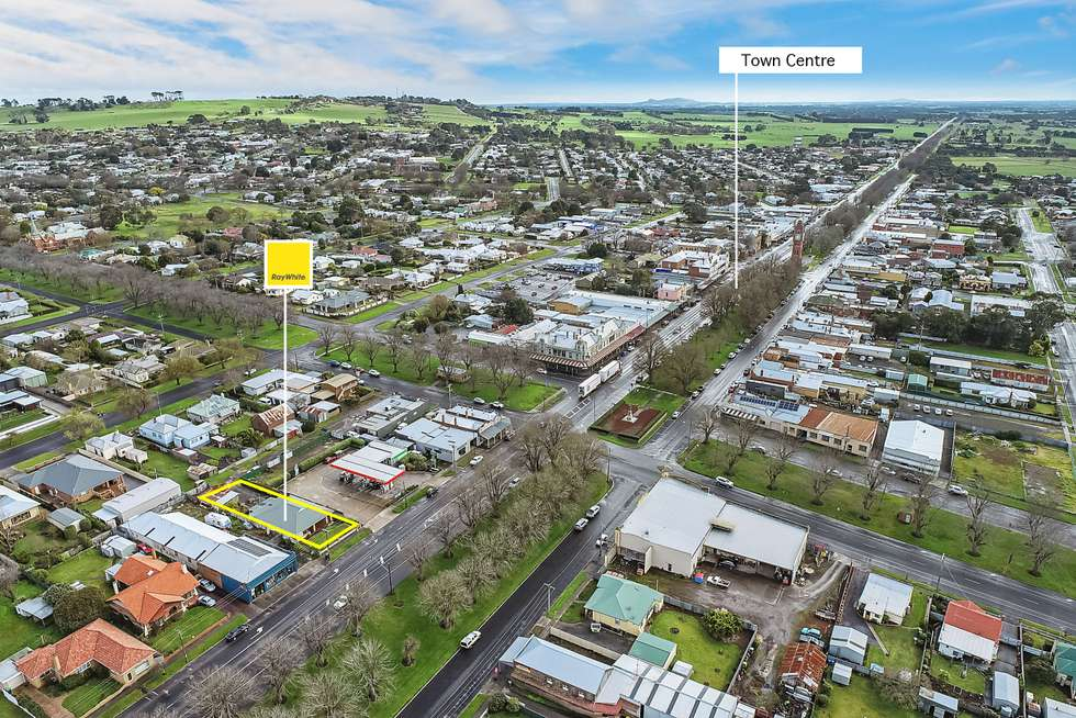 Third view of Homely house listing, 99 Manifold Street, Camperdown VIC 3260