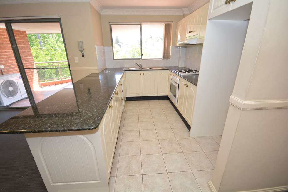 Second view of Homely apartment listing, 7/9-11 Belmore Street, North Parramatta NSW 2151