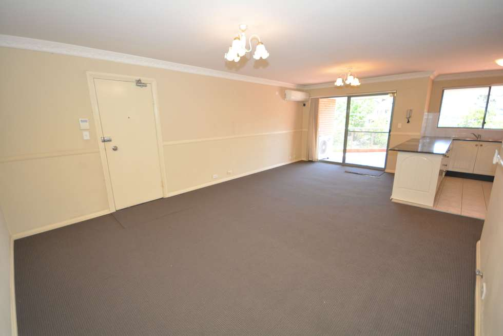 Third view of Homely apartment listing, 7/9-11 Belmore Street, North Parramatta NSW 2151