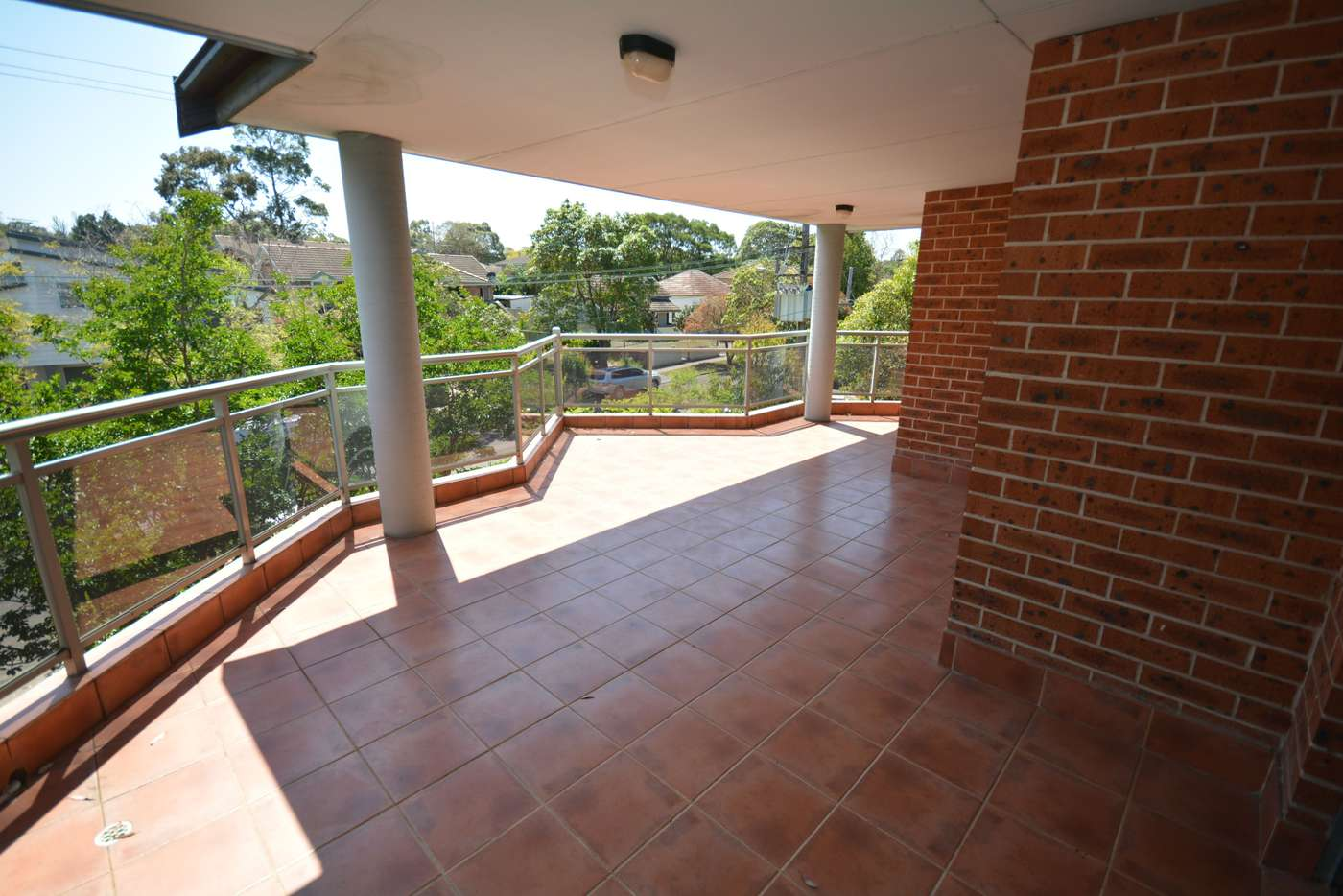 Seventh view of Homely apartment listing, 7/9-11 Belmore Street, North Parramatta NSW 2151