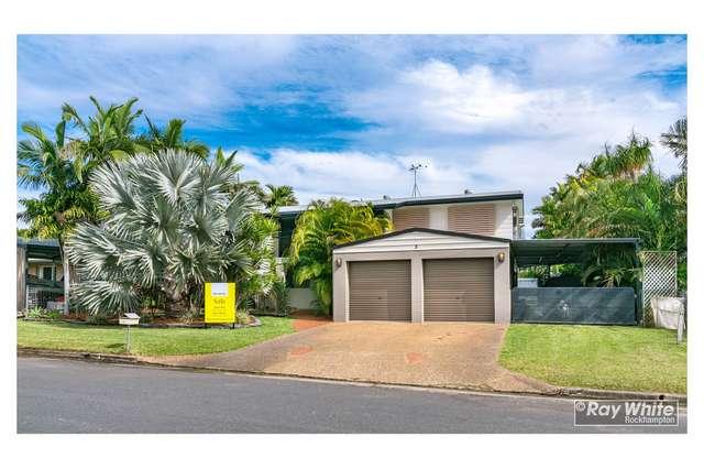 3 Atherton Street, Norman Gardens QLD 4701