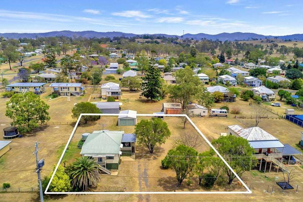 Fifth view of Homely ruralOther listing, 91 Ivory Creek Road, Toogoolawah QLD 4313