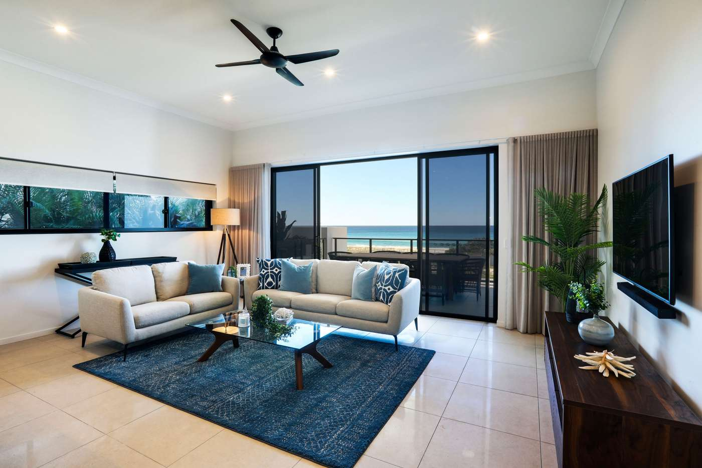 Main view of Homely apartment listing, 1-3 1453 Gold Coast Highway, Palm Beach QLD 4221