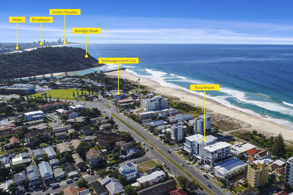 Second view of Homely apartment listing, 1-3 1453 Gold Coast Highway, Palm Beach QLD 4221