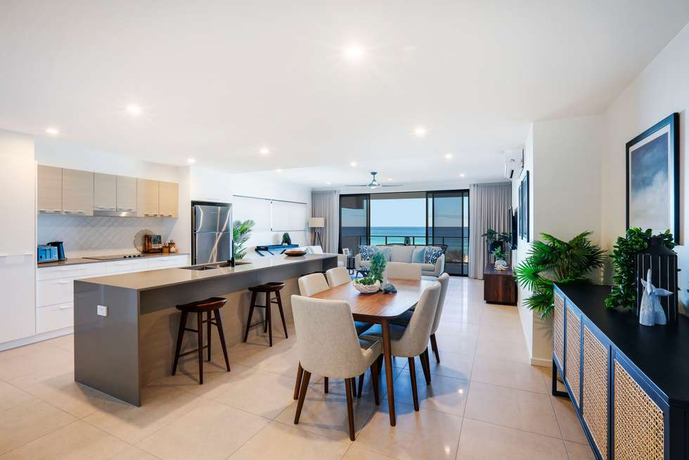 Third view of Homely apartment listing, 1-3 1453 Gold Coast Highway, Palm Beach QLD 4221