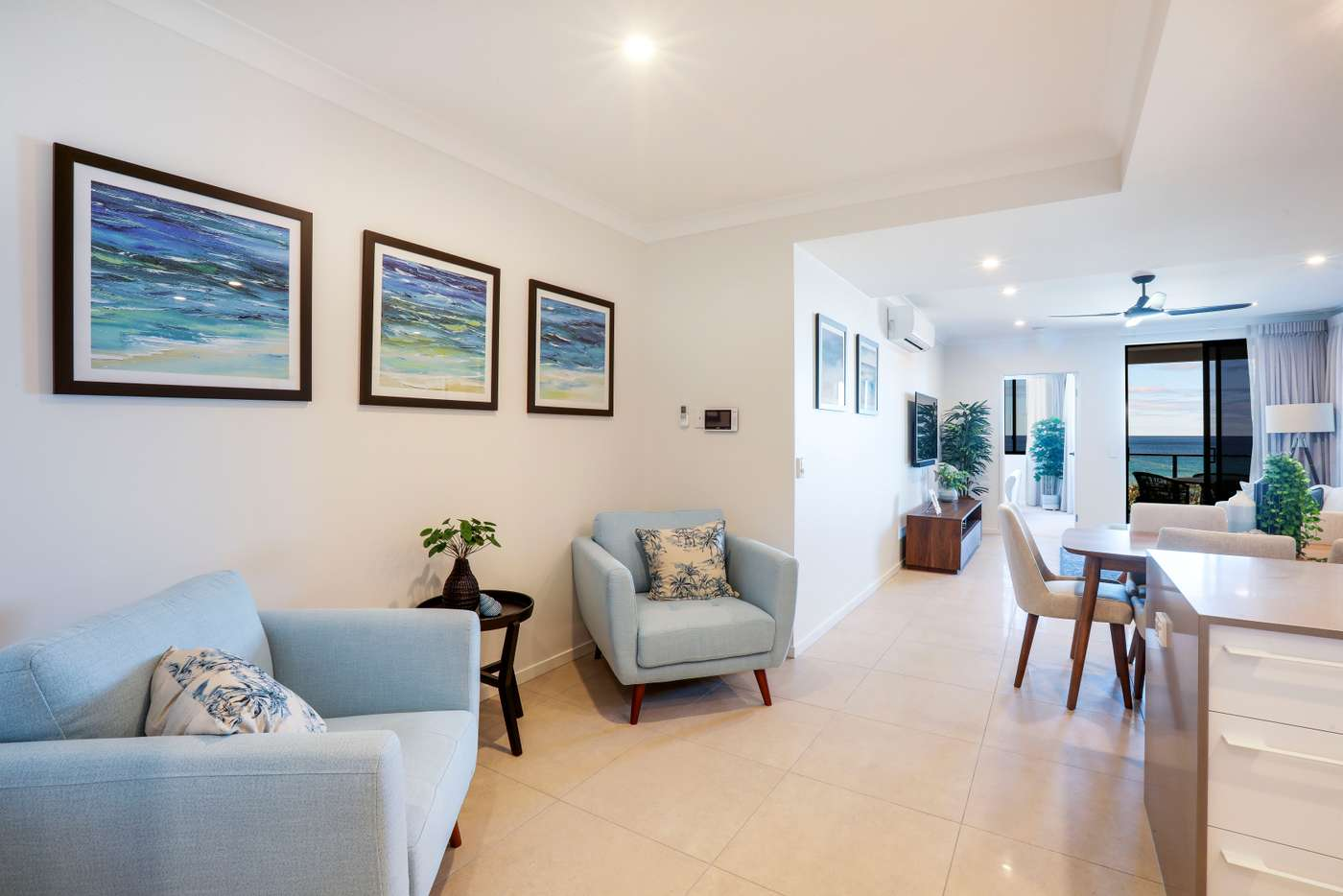 Fifth view of Homely apartment listing, 1-3 1453 Gold Coast Highway, Palm Beach QLD 4221