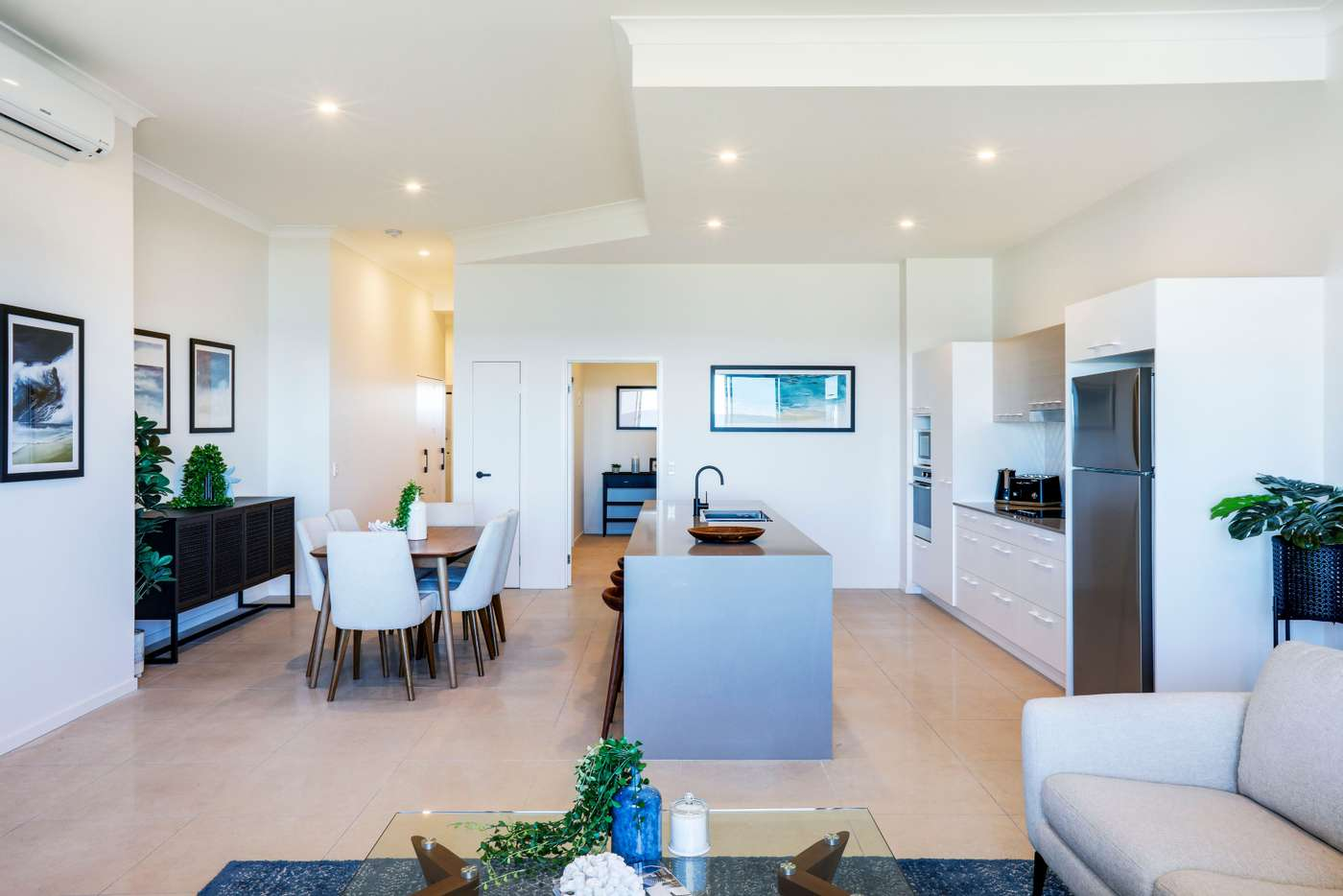 Sixth view of Homely apartment listing, 1-3 1453 Gold Coast Highway, Palm Beach QLD 4221