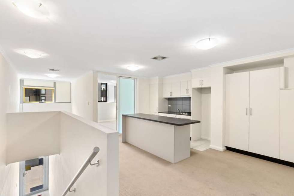 Second view of Homely apartment listing, 115/11A Lachlan Street, Waterloo NSW 2017