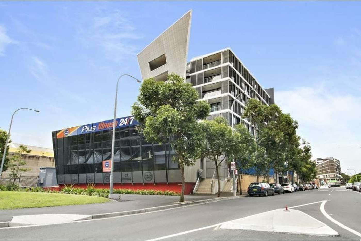 Sixth view of Homely apartment listing, 115/11A Lachlan Street, Waterloo NSW 2017