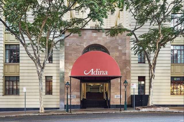 3-4 255 Ann Street, Brisbane City QLD 4000