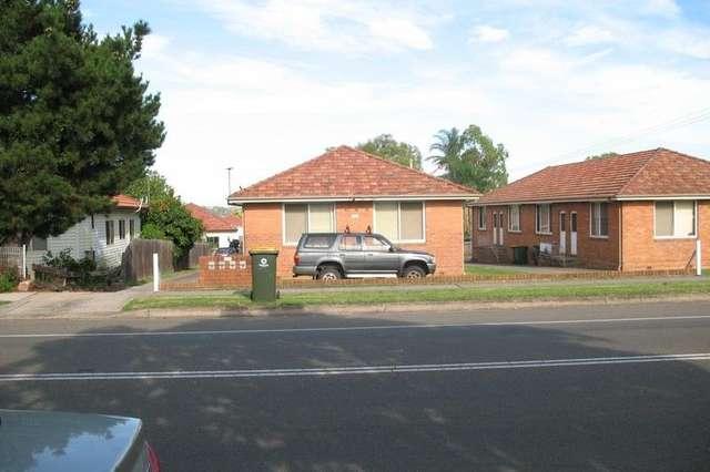 4/37A Coleman Street, Merrylands NSW 2160