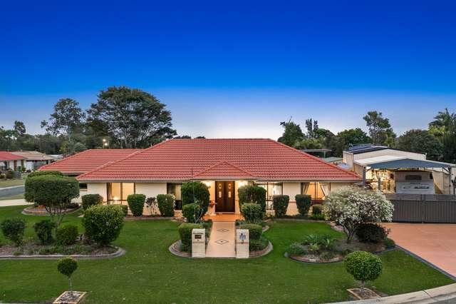 17 Brigalow Court, Murrumba Downs QLD 4503