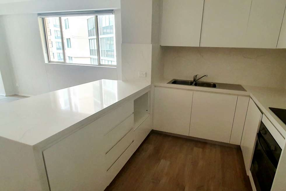 Second view of Homely apartment listing, 26/398 Pitt Street, Sydney NSW 2000