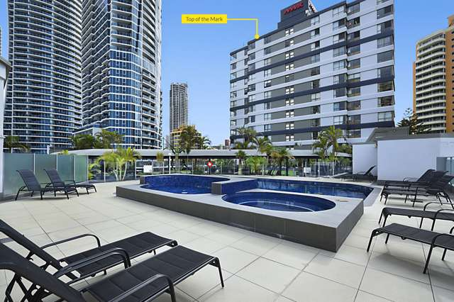 3 'Top Of The Mark', Orchid Avenue, Surfers Paradise QLD 4217