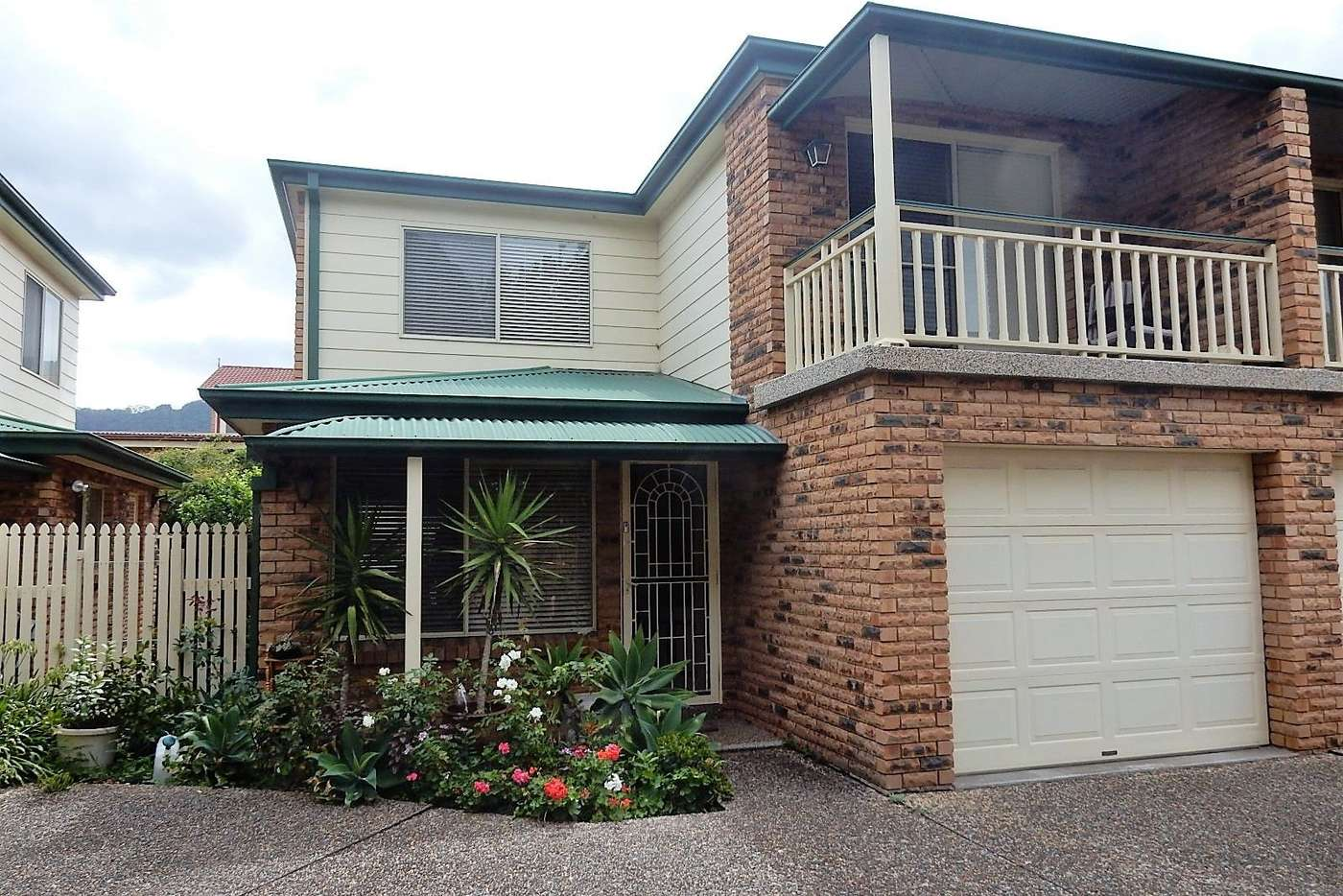 Main view of Homely townhouse listing, 3/51-53 Russell Street, Woonona NSW 2517