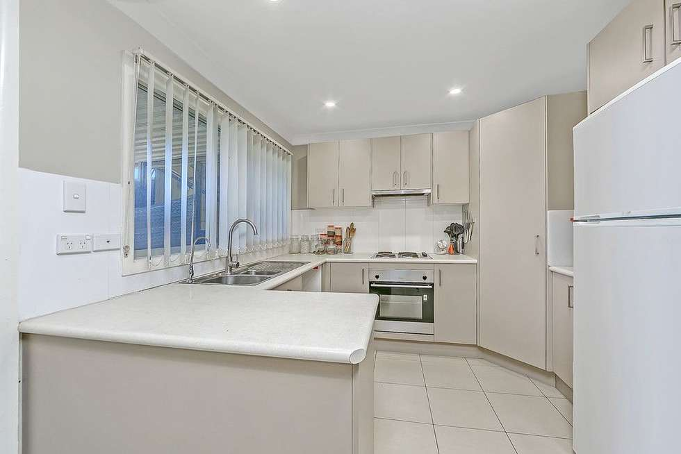 Second view of Homely house listing, 130 Davis Road, Marayong NSW 2148