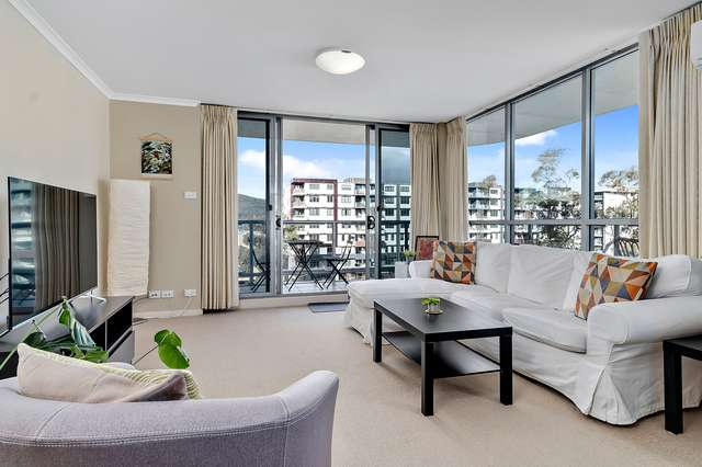 705/2 Masson Street, Turner ACT 2612