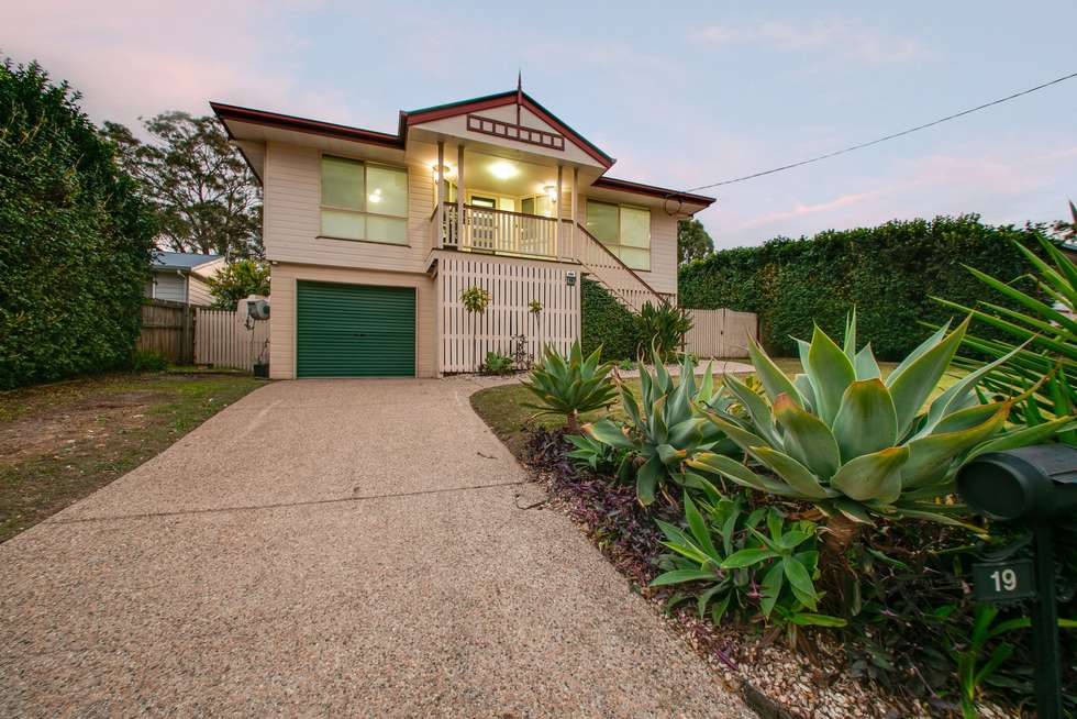 Second view of Homely house listing, 19 Sealy Street, Silkstone QLD 4304