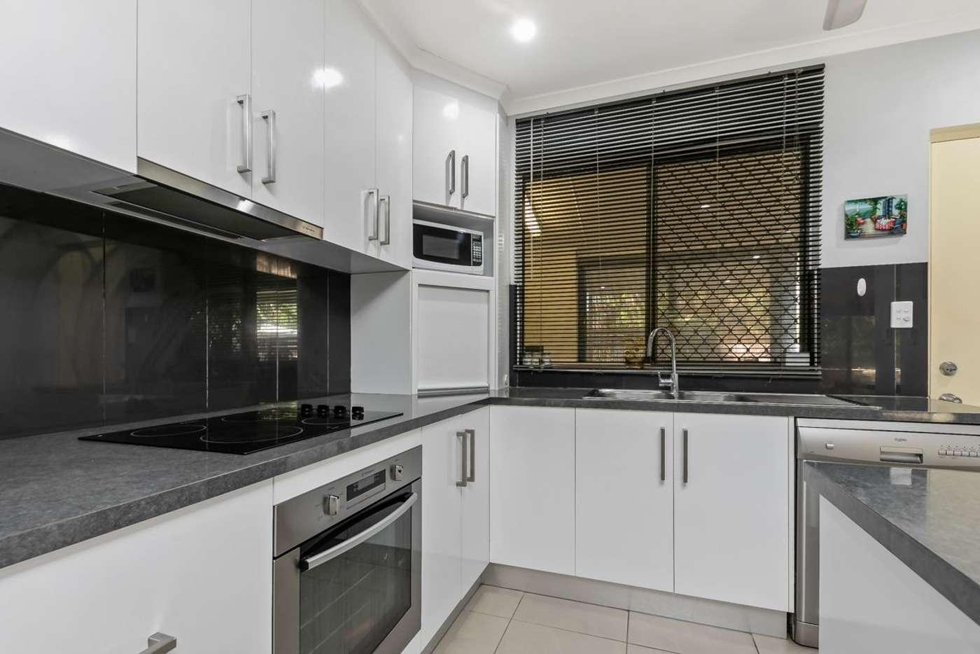 Main view of Homely unit listing, 1/3 Livistona Road, Karama NT 812