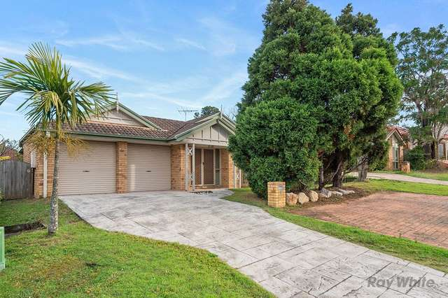 17 Savanna Place, Eight Mile Plains QLD 4113