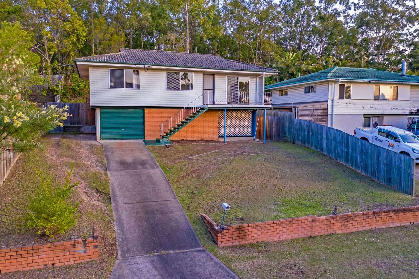 Main view of Homely house listing, 26 Verbena Street, Mount Gravatt QLD 4122