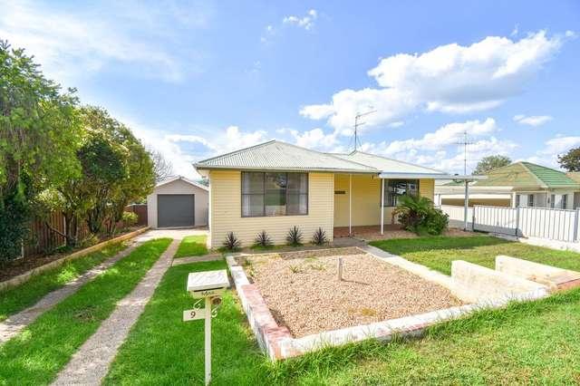 9 Golsby Street, West Bathurst NSW 2795