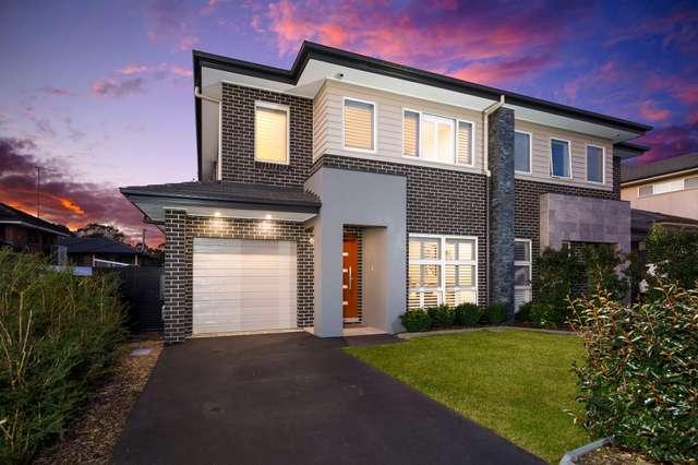 21 Dan Street, Marsfield NSW 2122