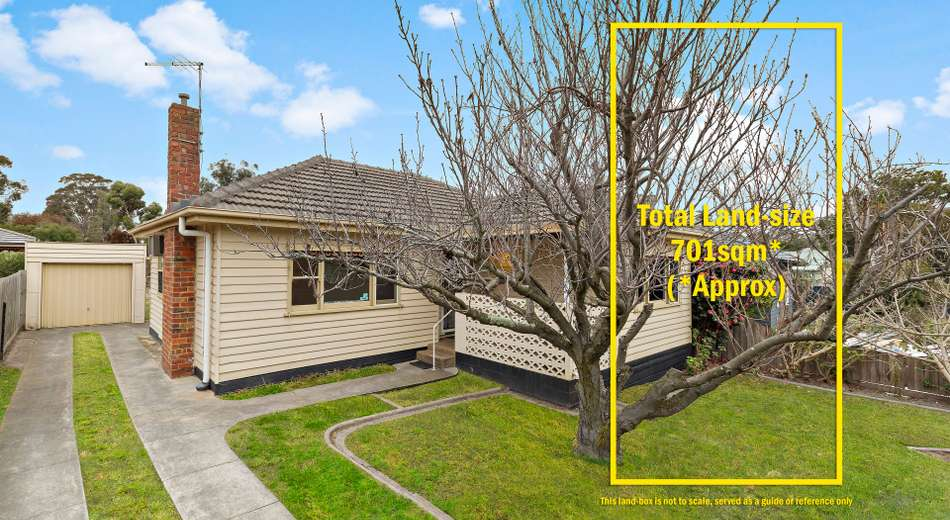 28 Elora Road, Oakleigh South VIC 3167