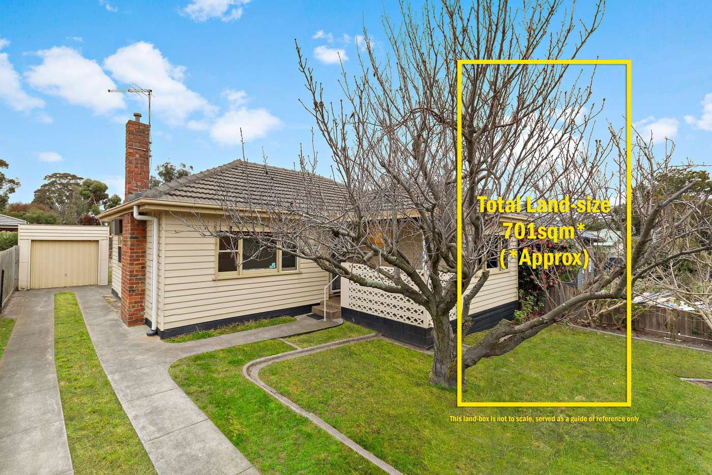 Main view of Homely house listing, 28 Elora Road, Oakleigh South VIC 3167