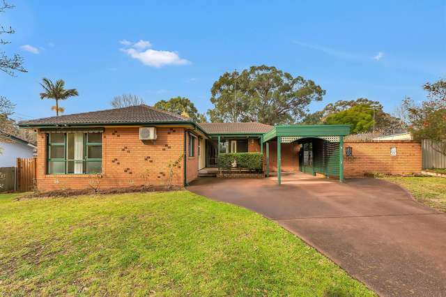 6 Hollier Place, Baulkham Hills NSW 2153