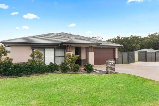 14 Frangipani Avenue, Ulladulla NSW 2539