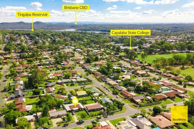 6 Moorshead Street, Capalaba QLD 4157