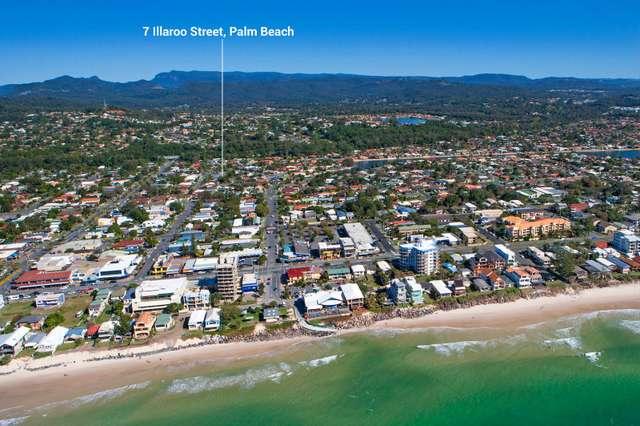 7 Illaroo Street, Palm Beach QLD 4221