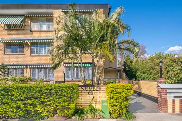 1/69 Riverview Terrace, Hamilton QLD 4007