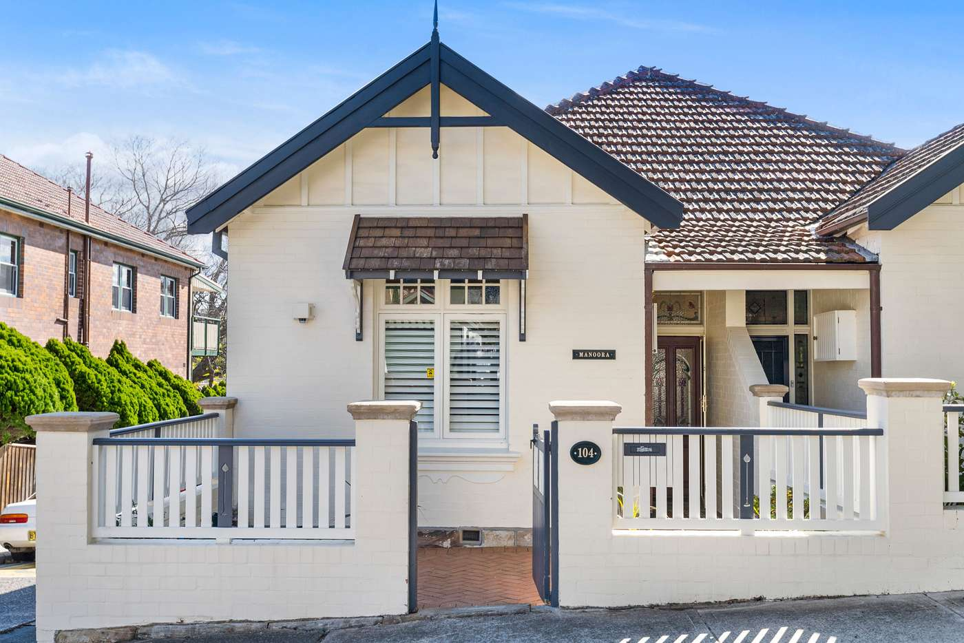 Main view of Homely house listing, 104 Shadforth Street, Mosman NSW 2088